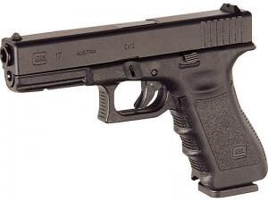 Glock 17 Generation 3