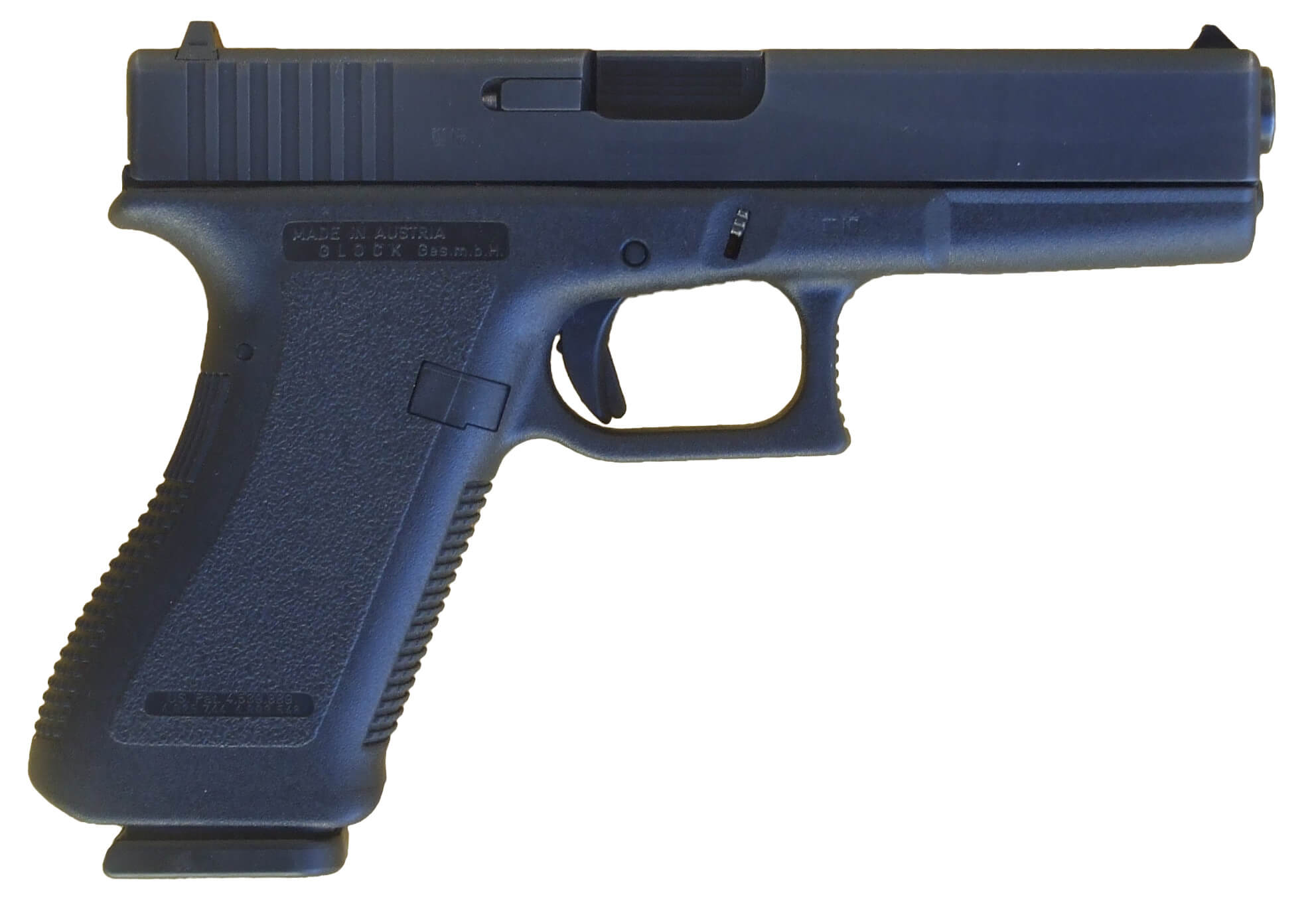 Glock 17 Generation 2